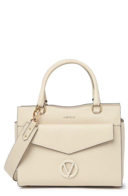 Image of Valentino By Mario Valentino Jacqueline Dollaro Shoulder Bag