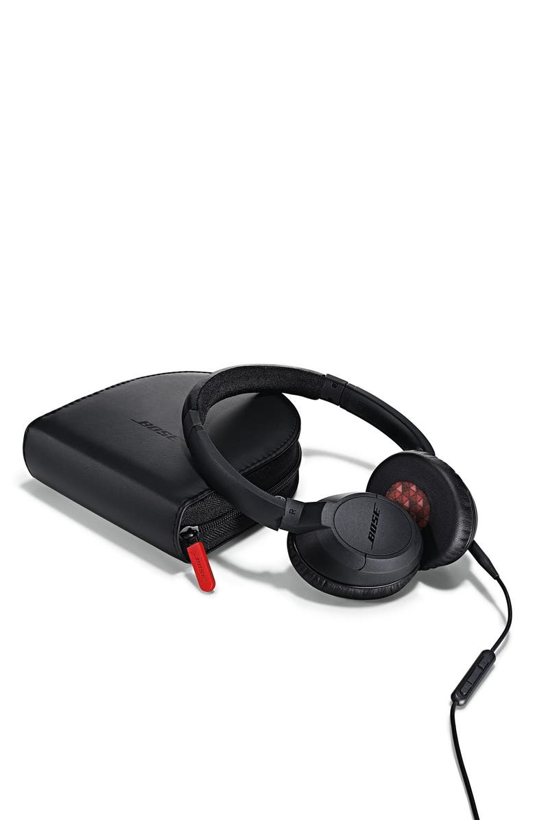 BOSE<SUP>®</SUP> SoundTrue<sup>™</sup> On-Ear Headphones, Main, color, 001
