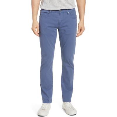 Liverpool Kingston Slim Straight Leg Jeans, Blue