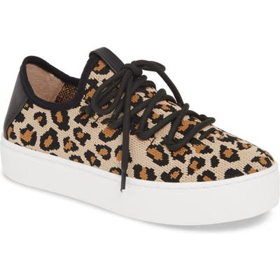 Bp Lace-Up Sneaker- Brown