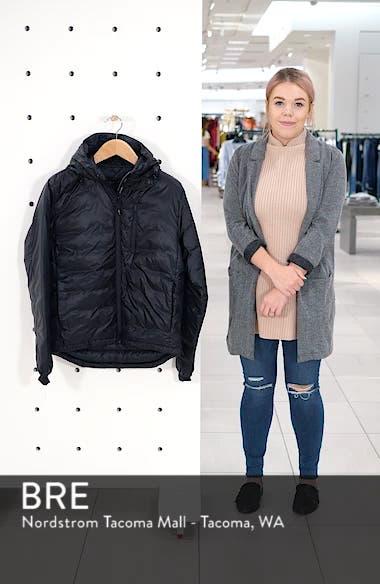 'Lodge' Slim Fit Packable Jacket, sales video thumbnail