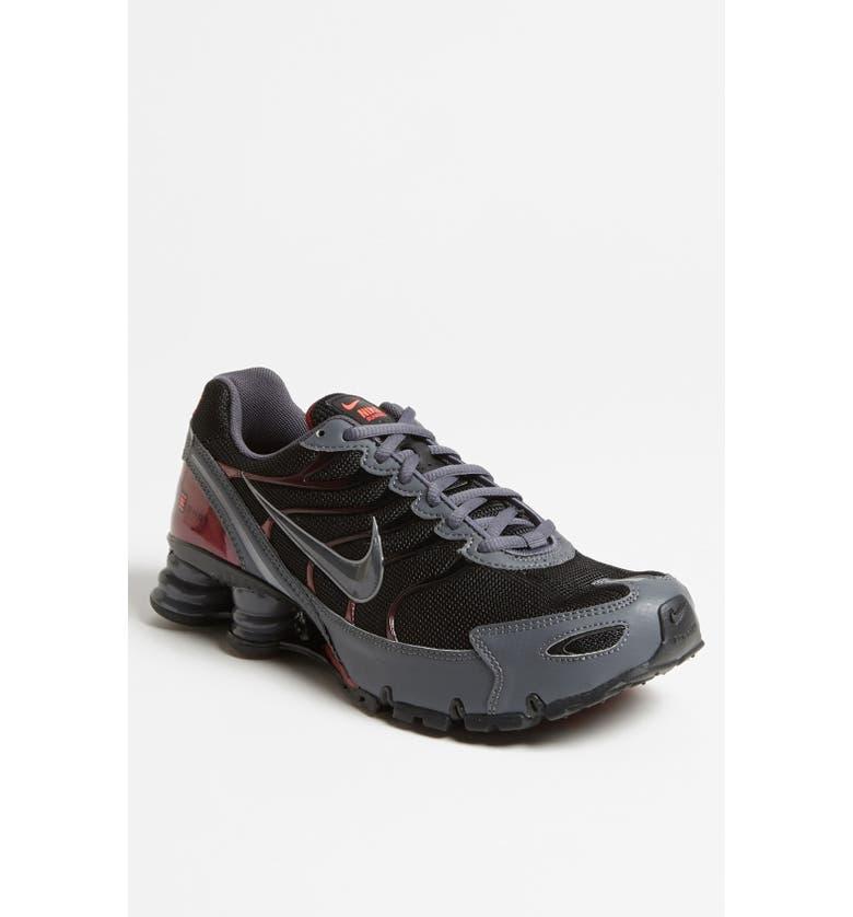 buy online def3e 3114b Nike 'Shox Turbo VI SL' Running Shoe (Men) | Nordstrom