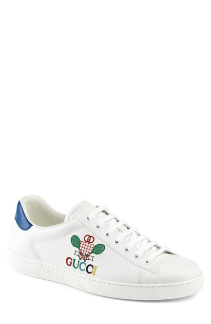 Gucci Sneakers NEW ACE TENNIS SNEAKER