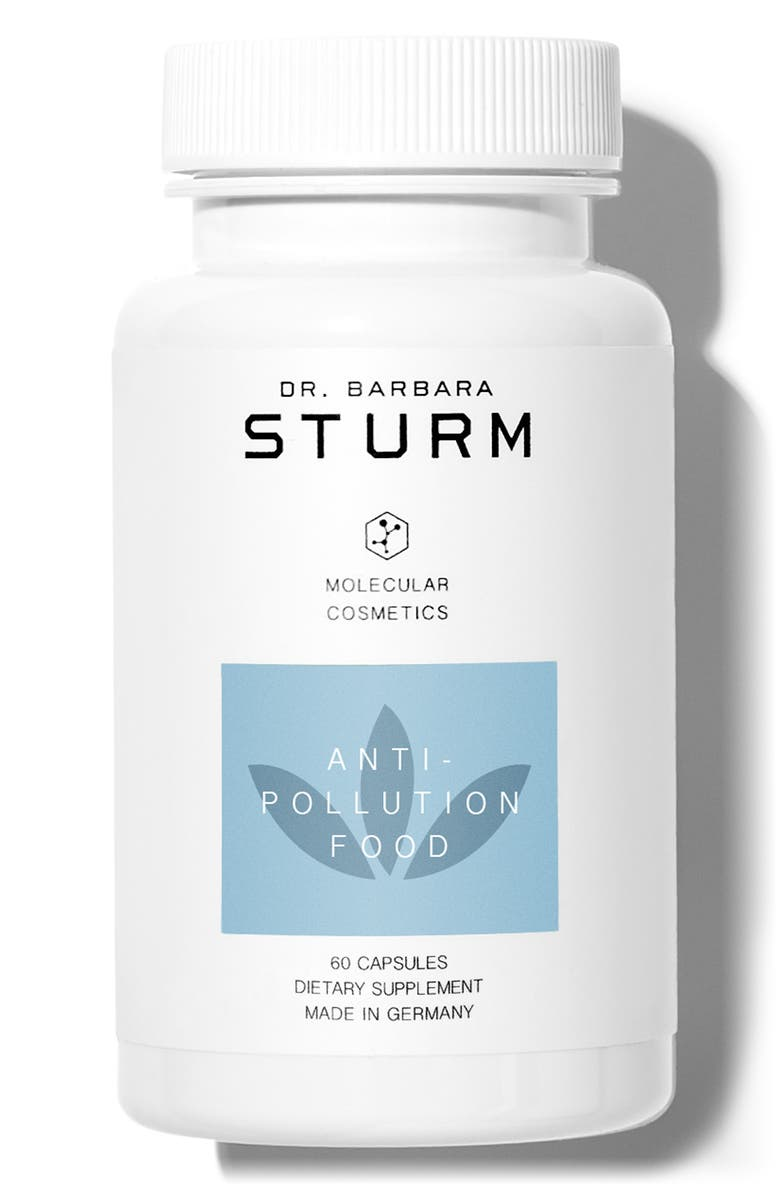 DR. BARBARA STURM Anti-Pollution Food Dietary Supplement, Main, color, NO COLOR