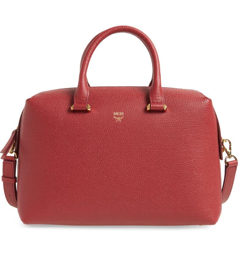 Medium Ella Boston Bowler Bag