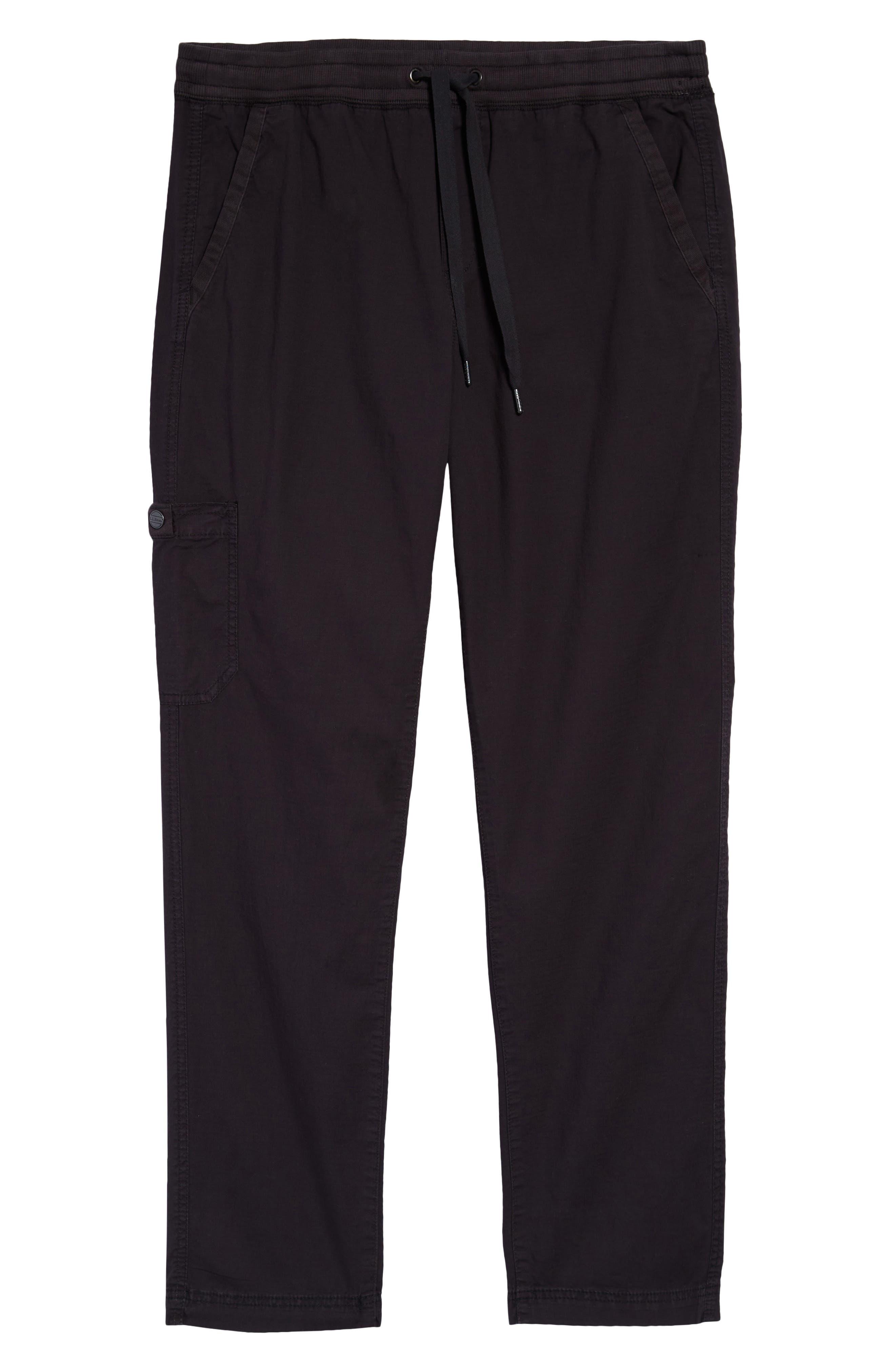 Women's Ripstop Pull-On Pants