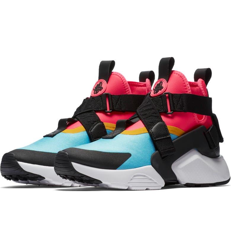new concept 28ce1 da6bd Air Huarache City Sneaker