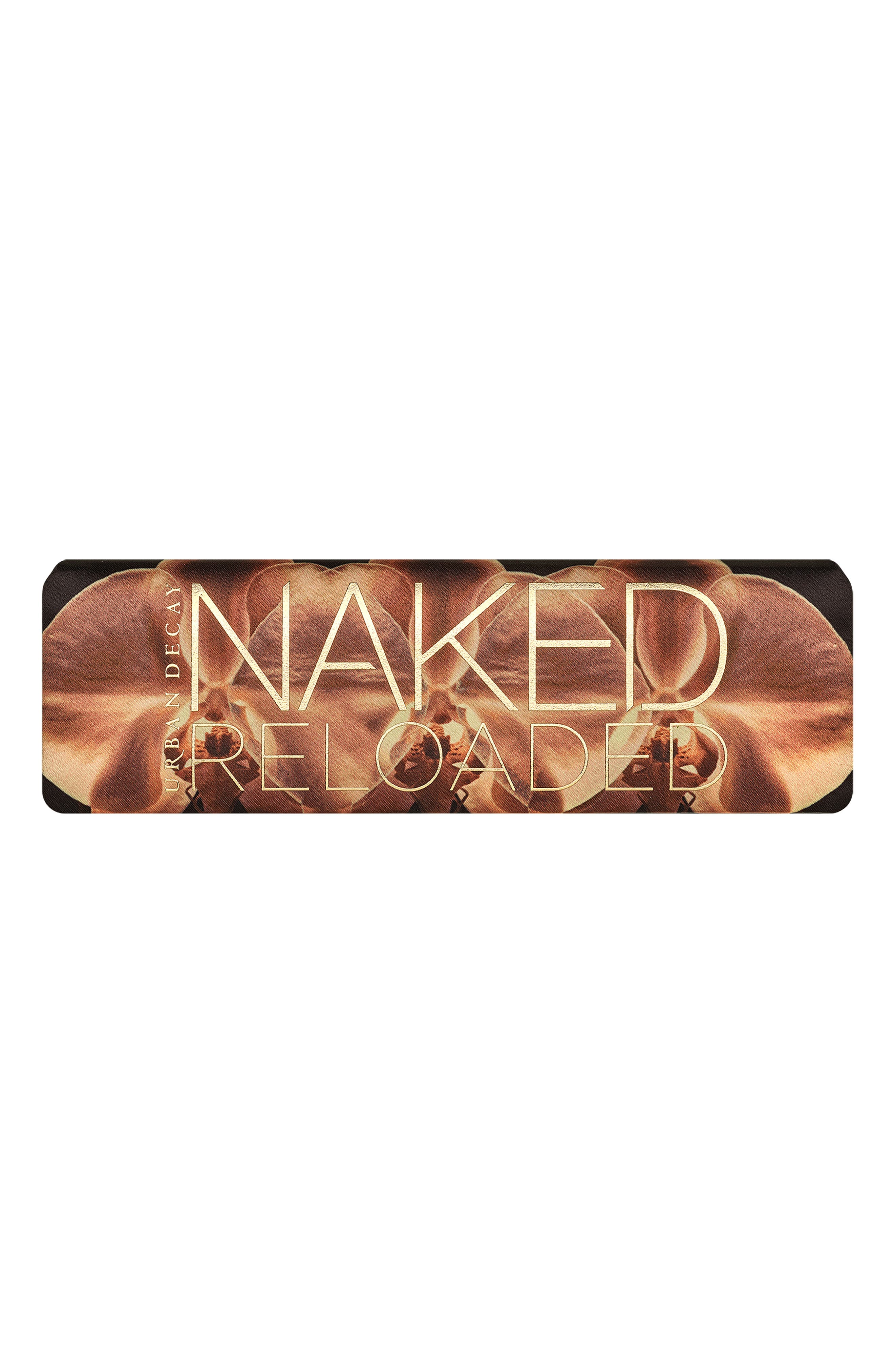 ,                             Naked Reloaded Eyeshadow Palette,                             Alternate thumbnail 8, color,                             NO COLOR