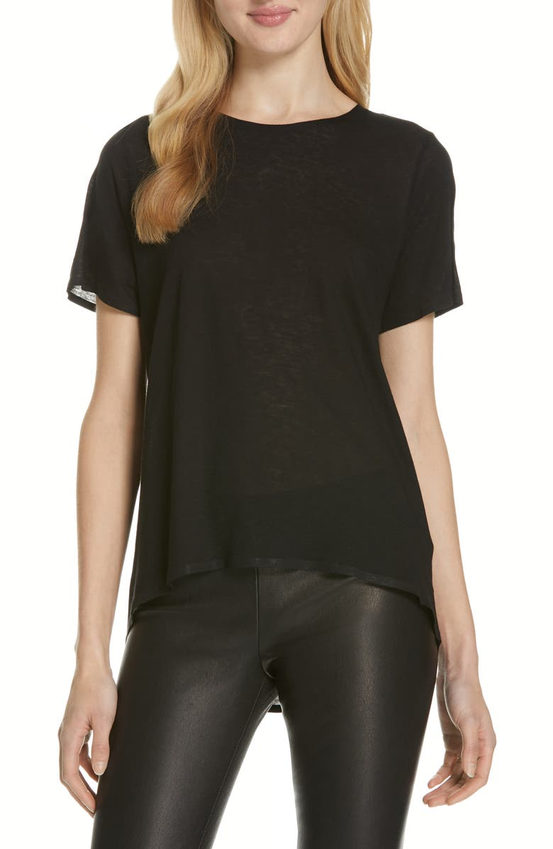 MISSION STATEMENT Cloud Layer 2 Tee, Main, color, 001