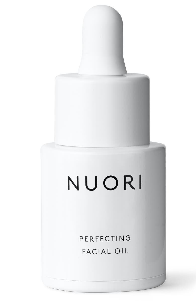 THE LIGHT SALON Perfecting Facial Oil, Main, color, NO COLOR