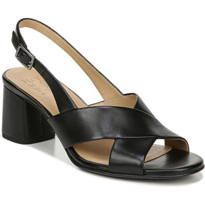 Naturalizer Azalea Slingback Sandal, Black