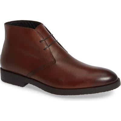 To Boot New York Corvera Chukka Boot- Brown