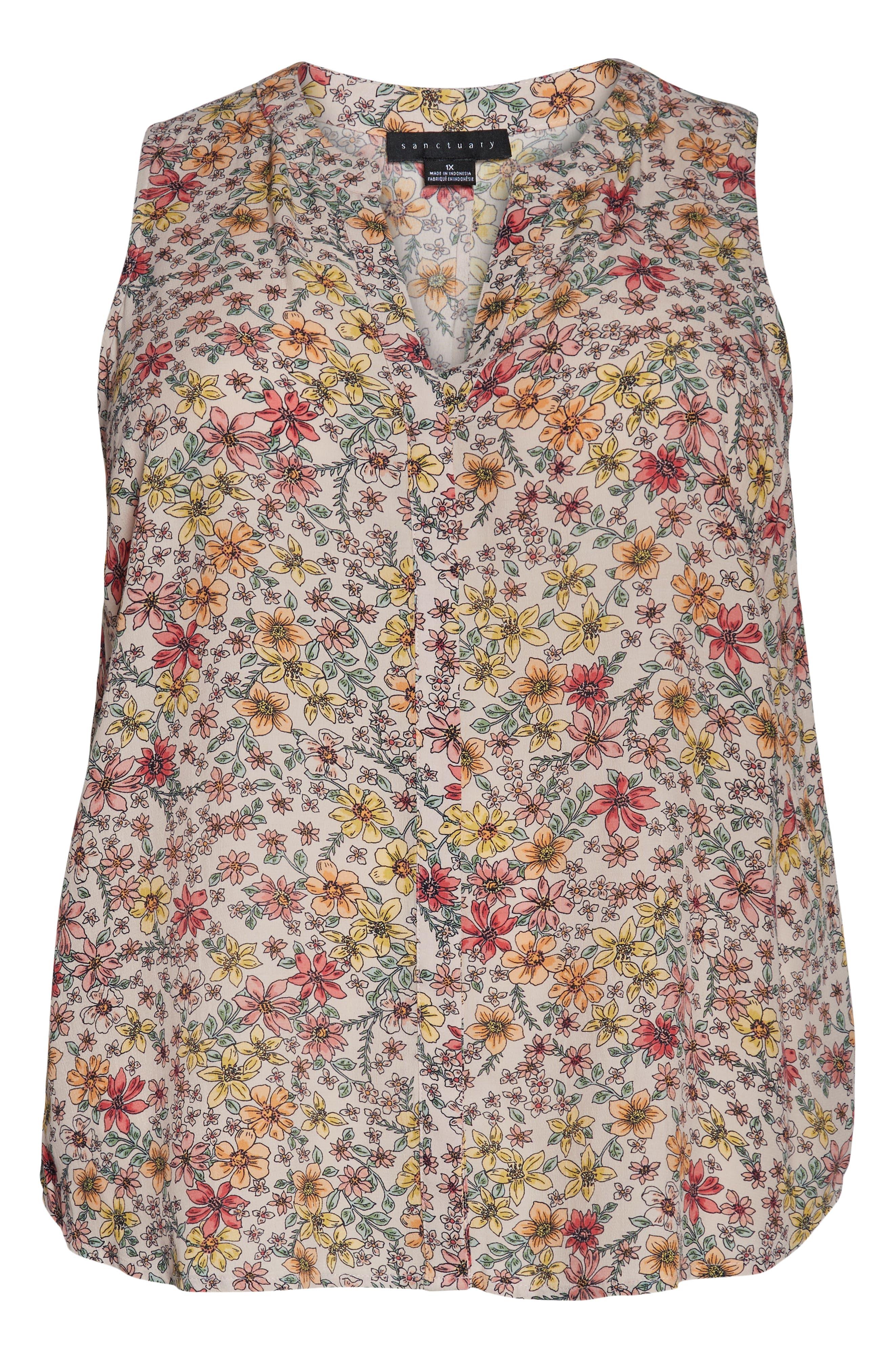 ,                             Craft Floral Shell,                             Alternate thumbnail 6, color,                             SPRG FSTVL