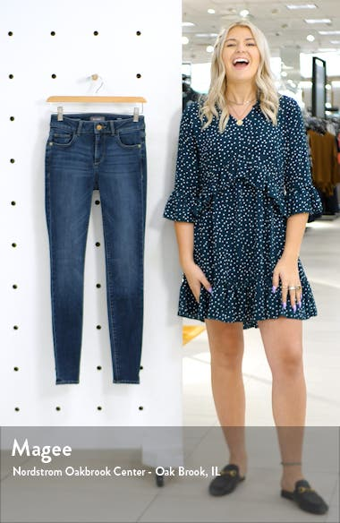 Instasculpt Emma Ankle Skinny Jeans, sales video thumbnail