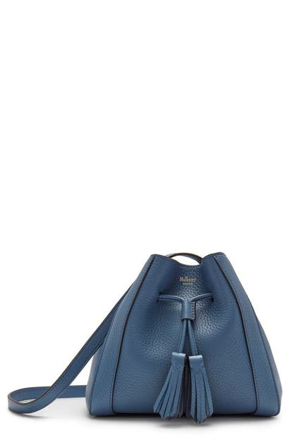 Mulberry MINI MILLIE LEATHER TOTE