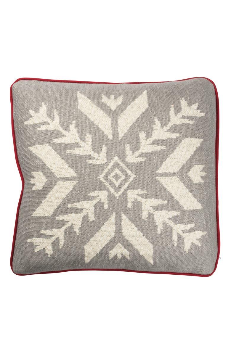 PRIMITIVES BY KATHY Nordic Accent Pillow, Main, color, 020