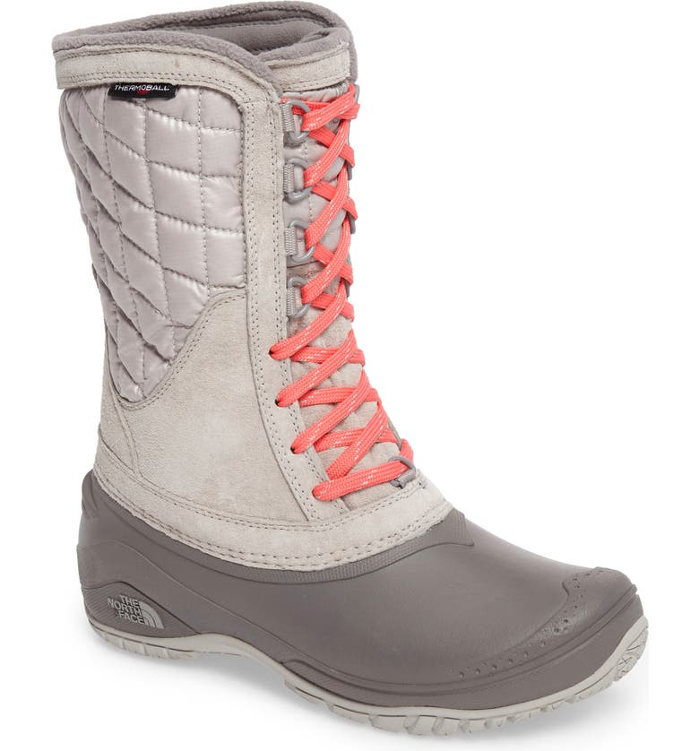 feaff81b4 ThermoBall™ Utility Waterproof Boot