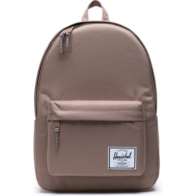 Herschel Supply Co. Classic X-Large Backpack - Beige