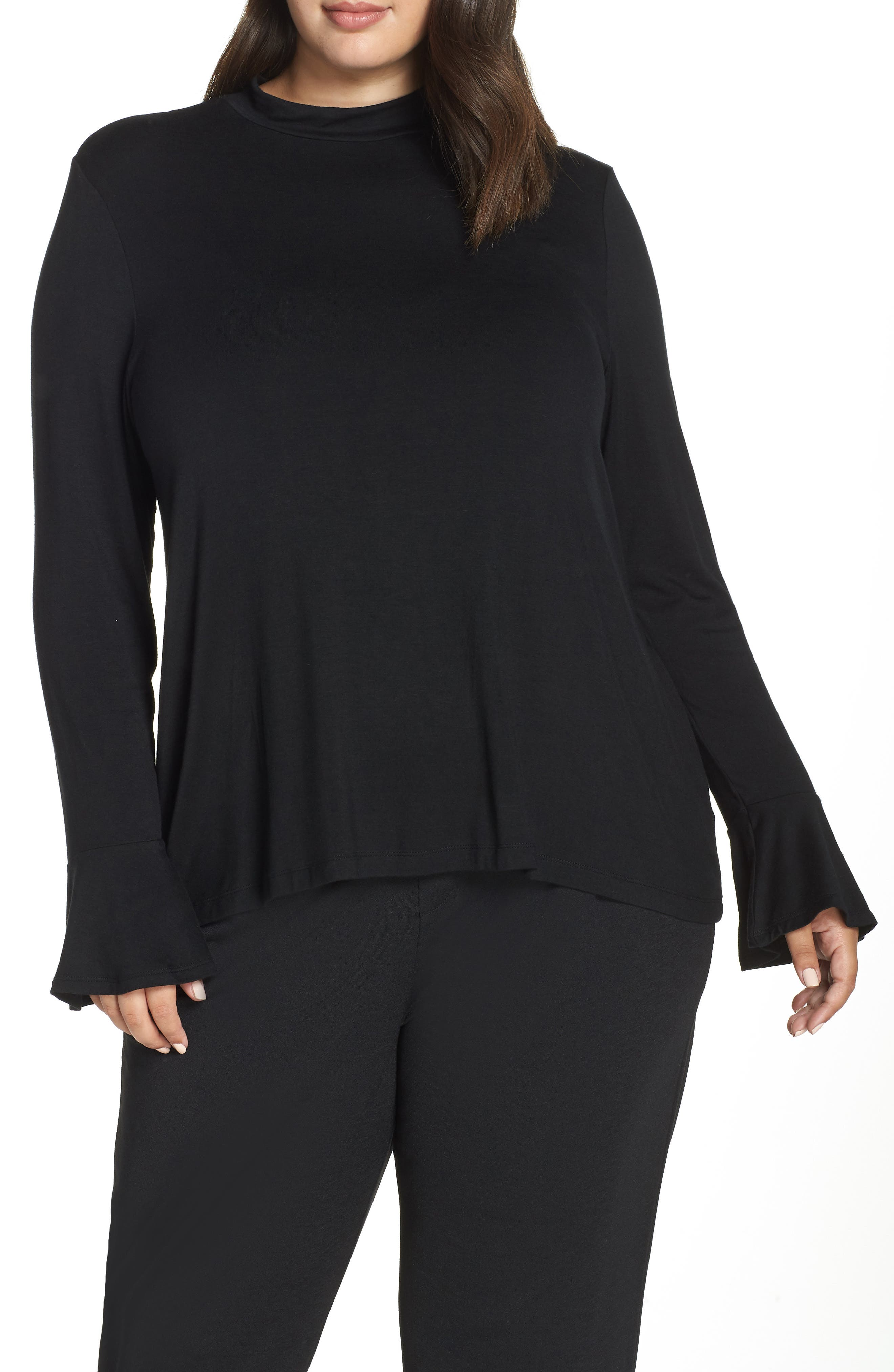 Image of LEMON TART Odette Long Sleeve Top