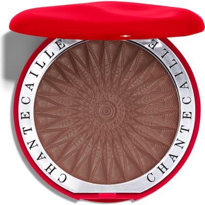 Chantecaille Real Bronze Gel-Powder Bronzer - Goa / Cocoa Bronze