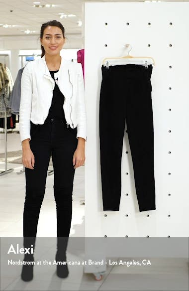 Moda High Waist Skinny Jeans, sales video thumbnail