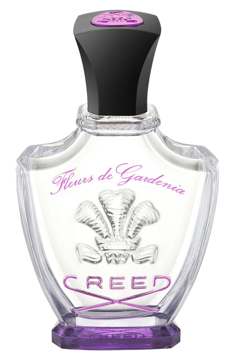 CREED Fleurs de Gardenia Fragrance, Main, color, NO COLOR