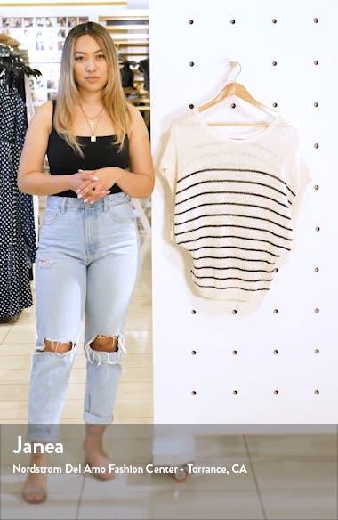 Carova Breton Sweater, sales video thumbnail