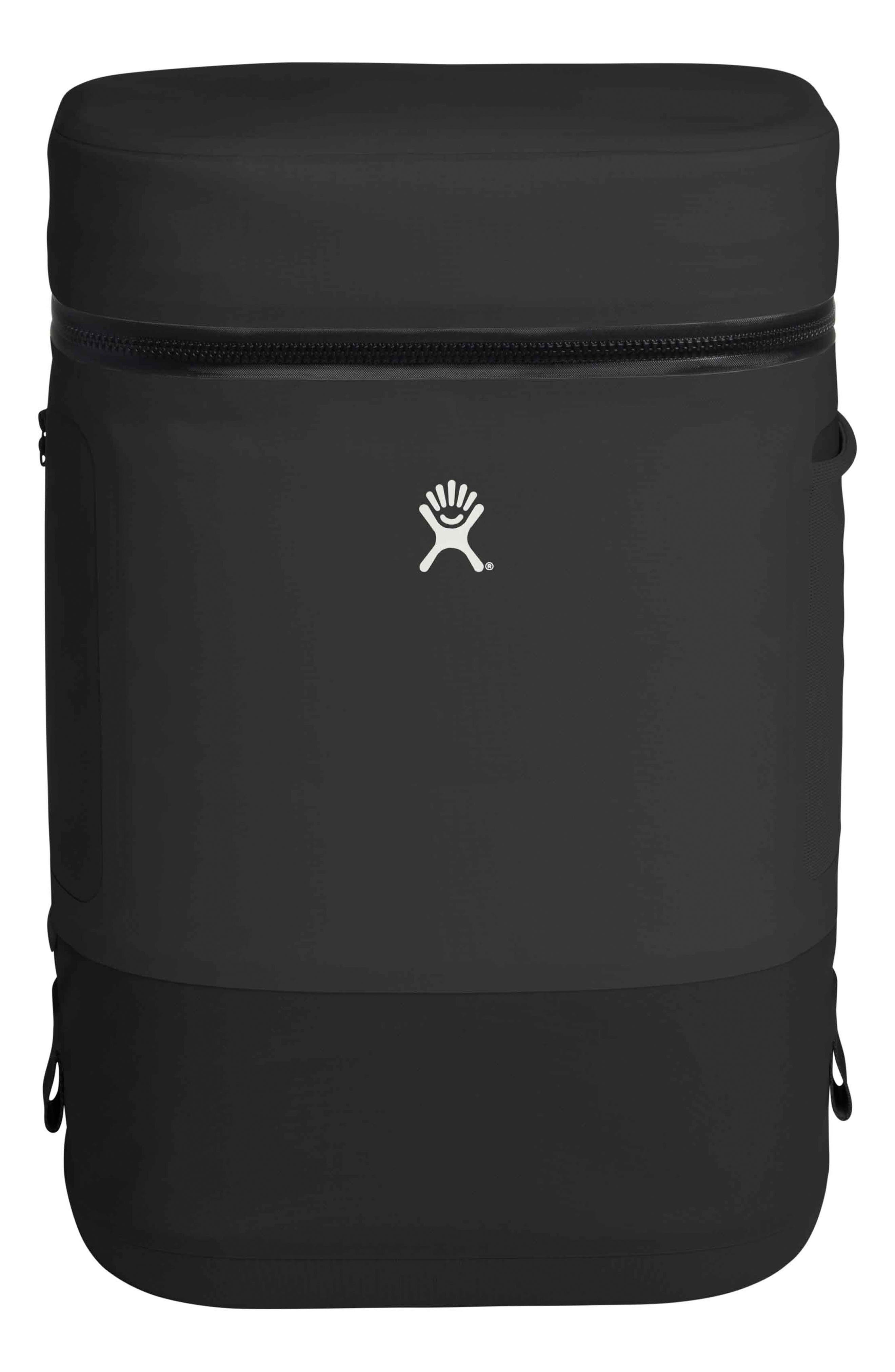 Image of Hydro Flask 22 L. Unbound Soft Cooler Pack - Black