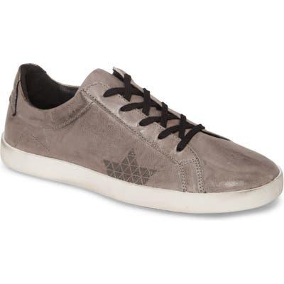 Cloud Victory Sneaker - Grey