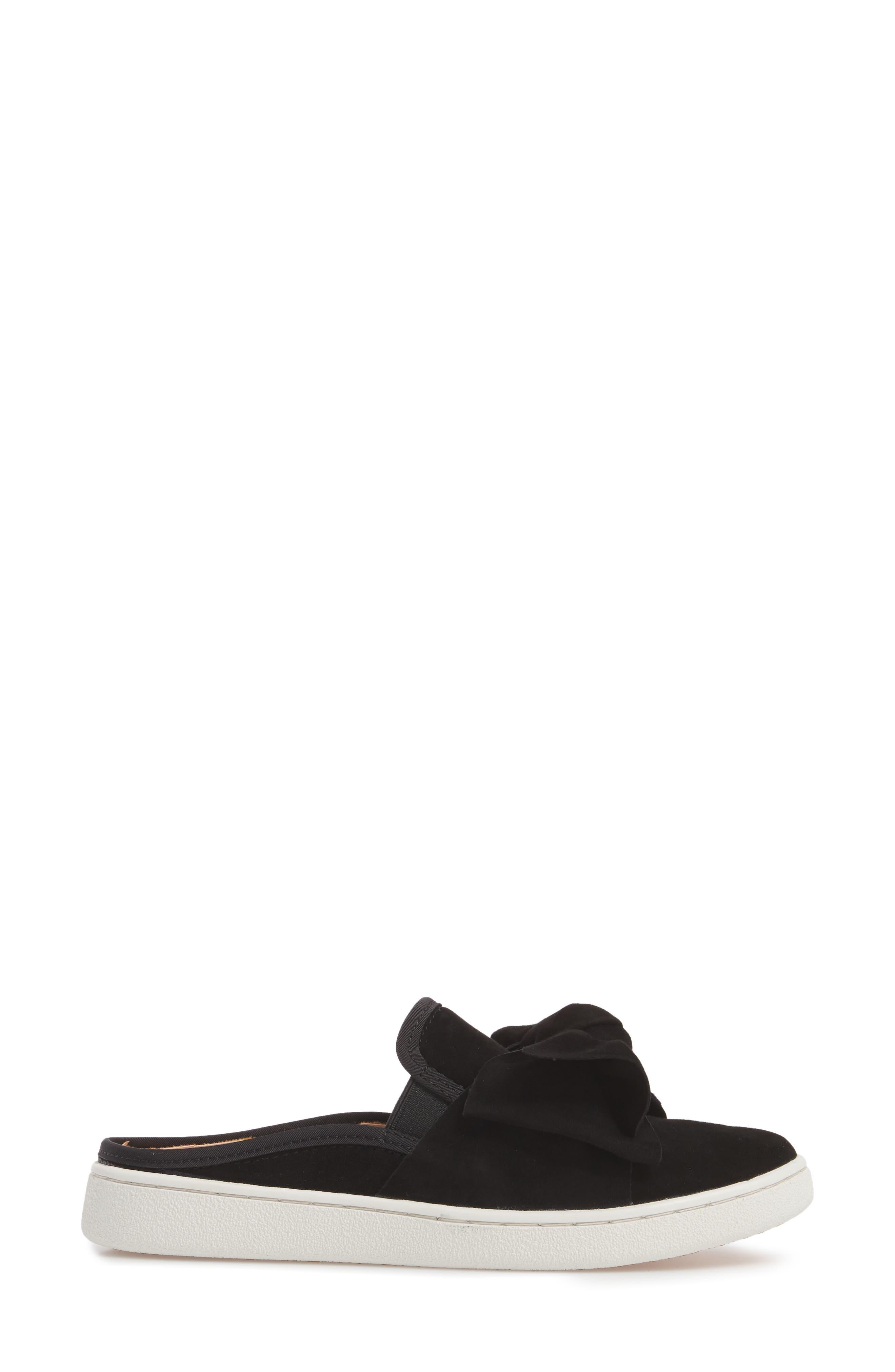 UGG | Luci Bow Sneaker Mule | HauteLook