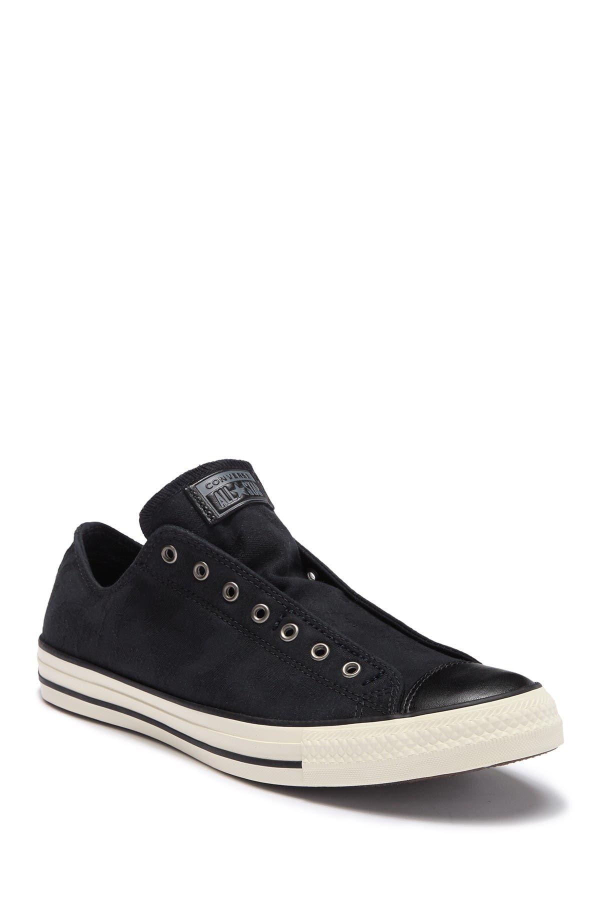 Image of Converse Chuck Taylor All Star Slip On Laceless Sneaker