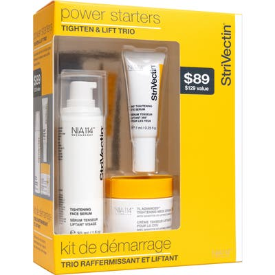 Strivectin Power Starters Tightening Trio
