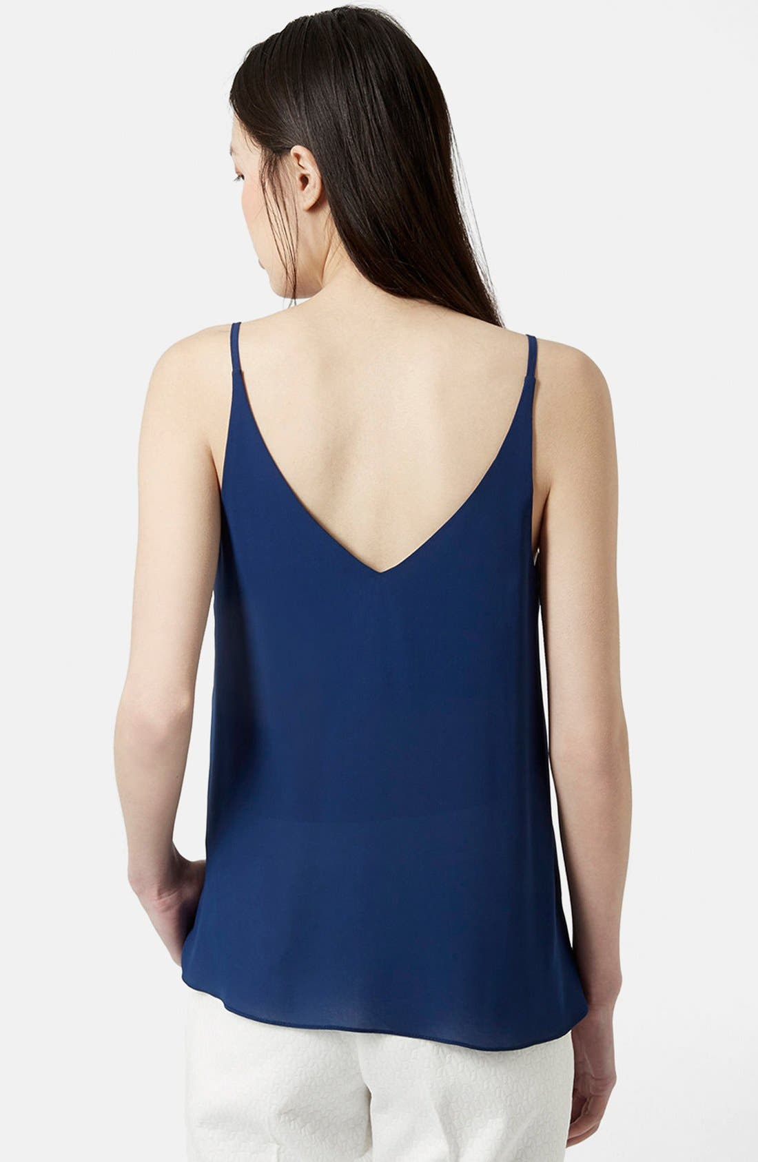 ,                             Strappy V-Neck Camisole,                             Alternate thumbnail 20, color,                             410