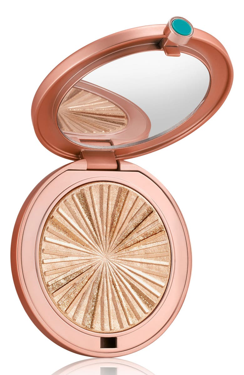 ESTÉE LAUDER Bronze Goddess Illuminating Powder Gelée, Main, color, 200