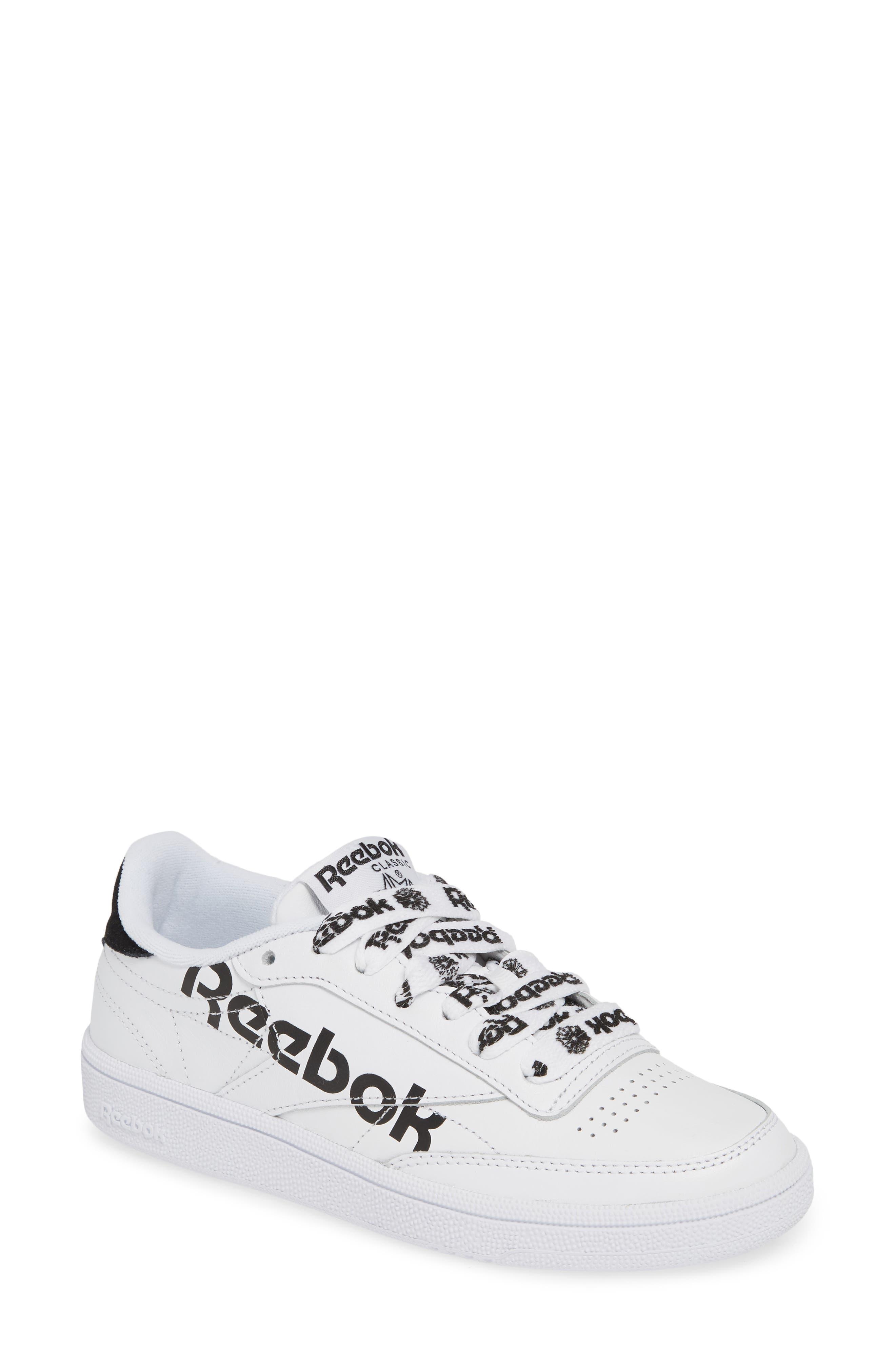 Reebok Club C 85 Sneaker (Women