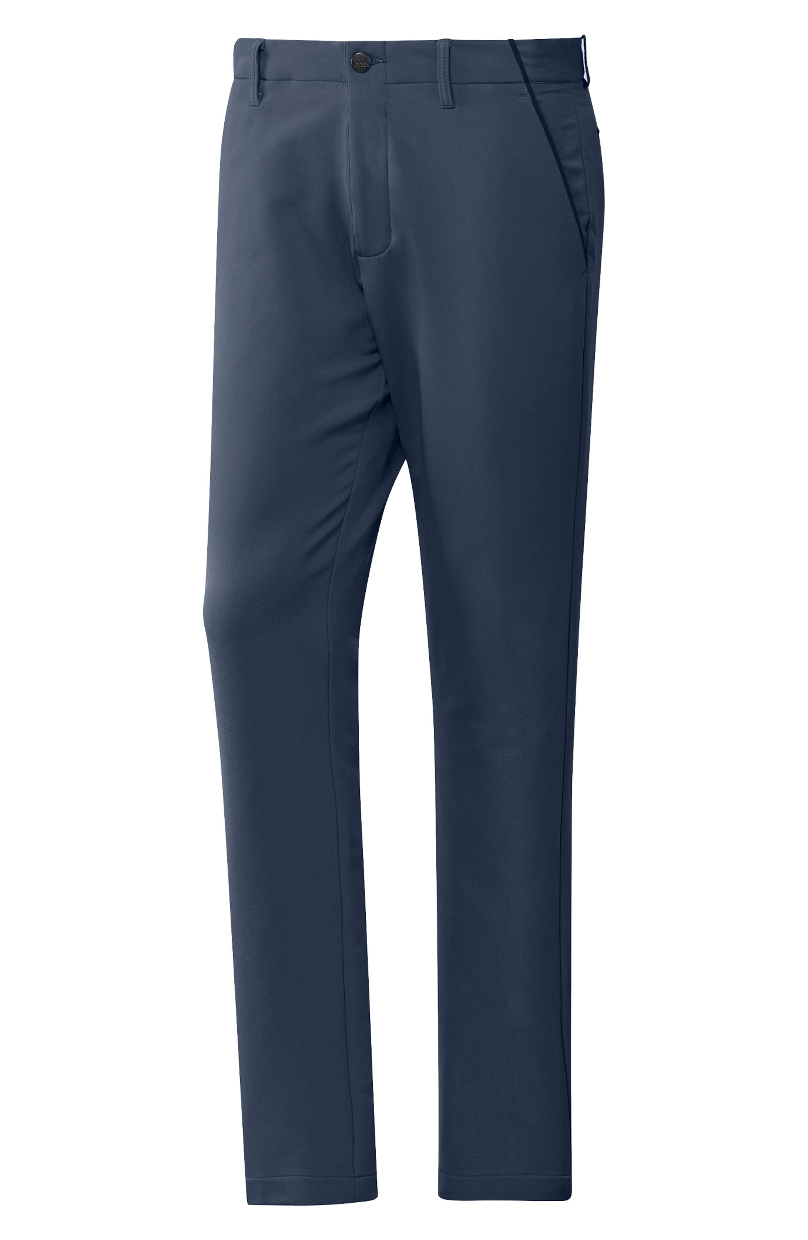 Men's Adidas Fall Weight Water Repellent Performance Golf Pants
