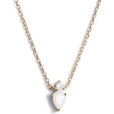 Argento Vivo Sydney Pendant Necklace