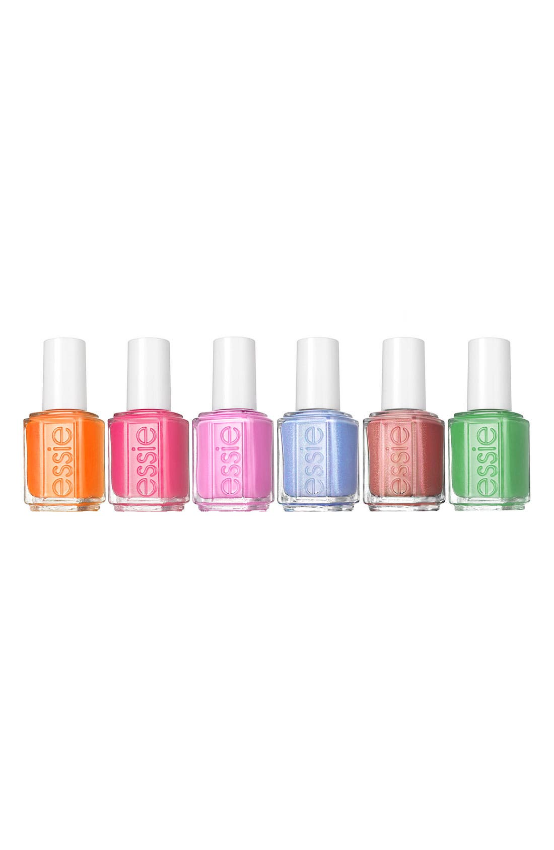 <sup>®</sup> Nail Polish – Greens, Main, color, 306
