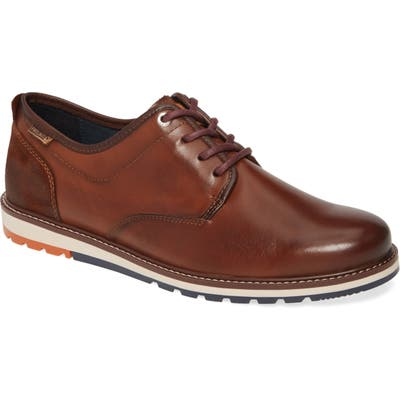 Pikolinos Berna Derby - Brown