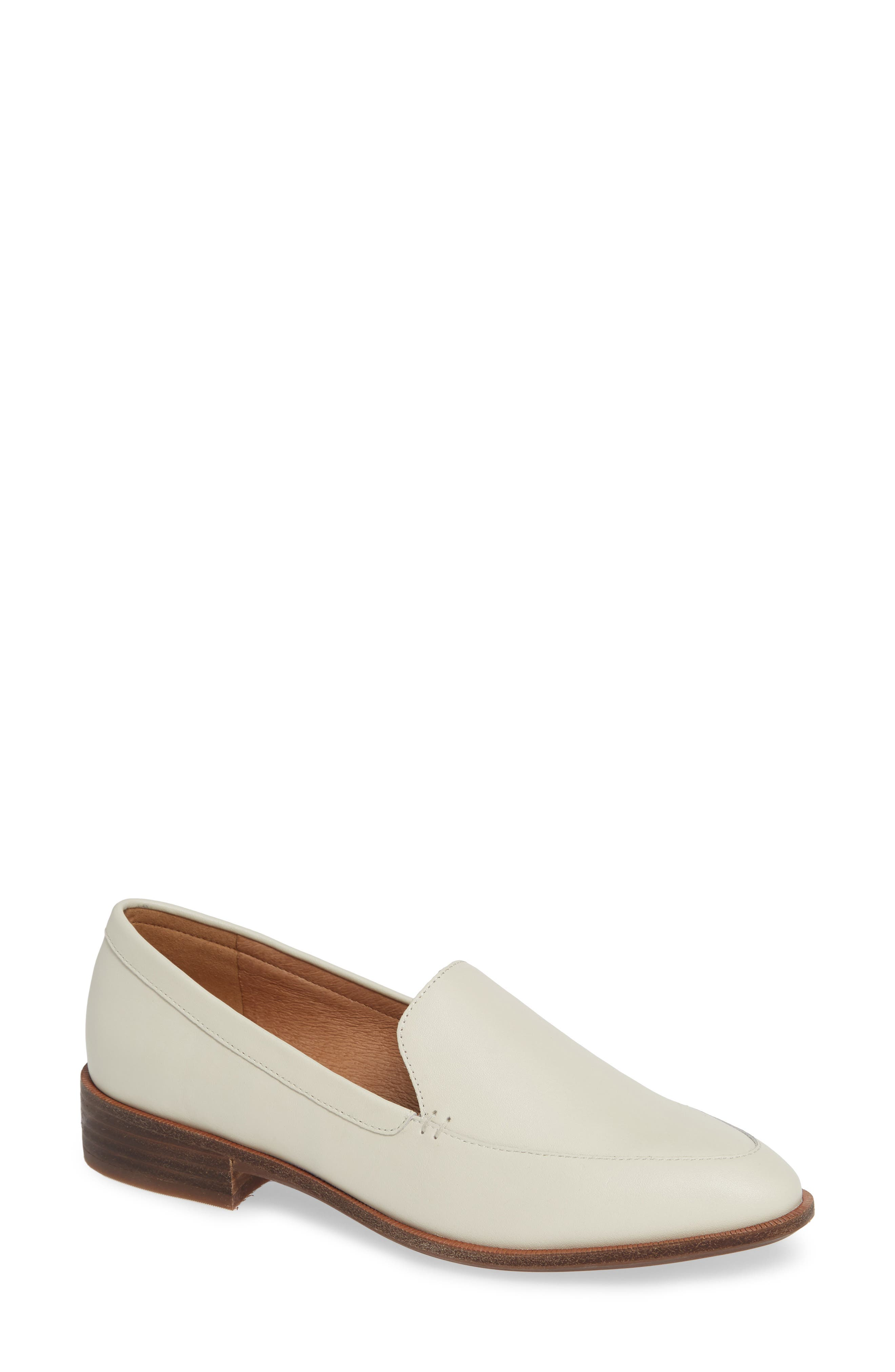 ,                             The Frances Loafer,                             Main thumbnail 18, color,                             100