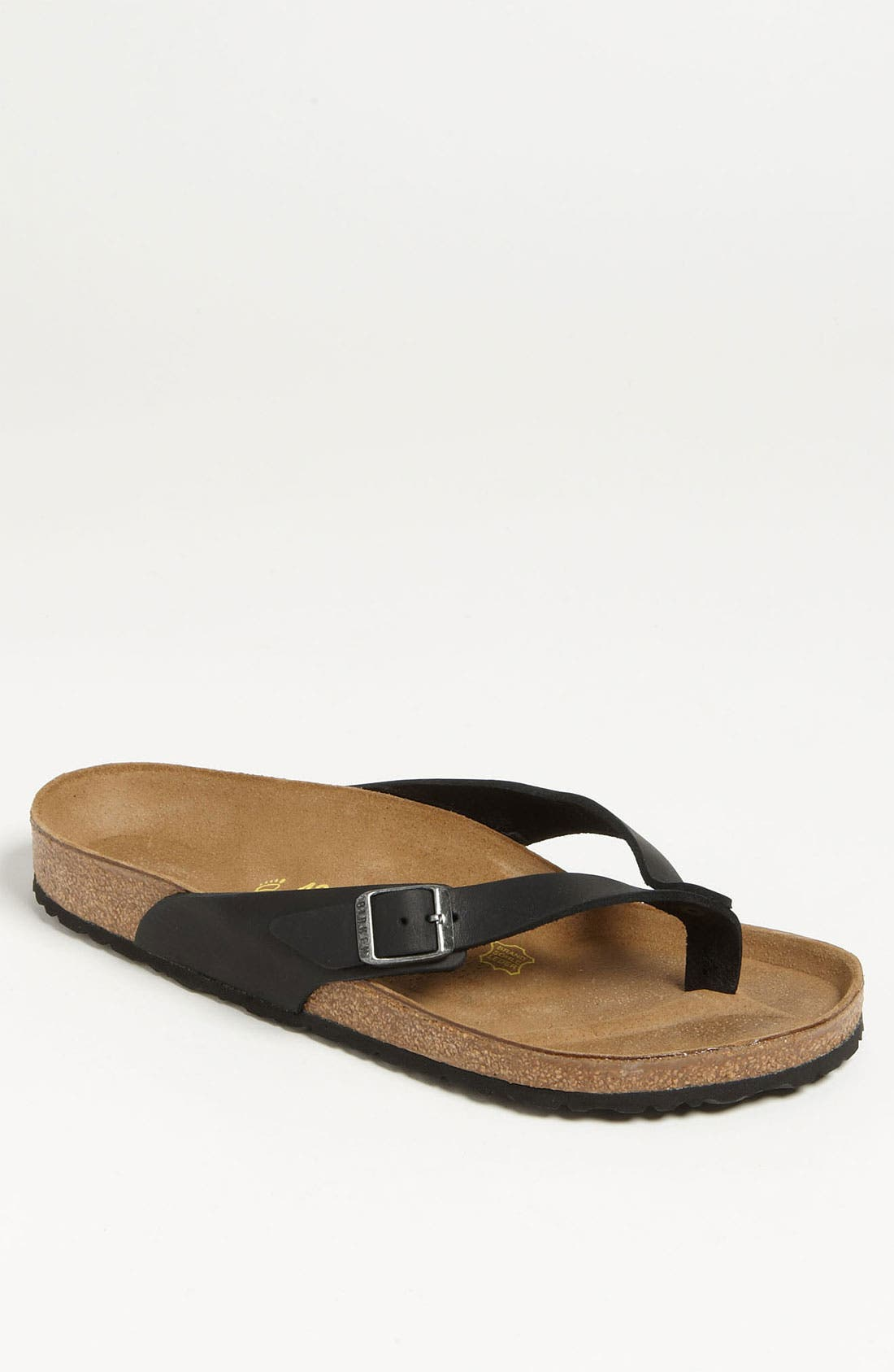'Adria' Sandal, Main, color, 001