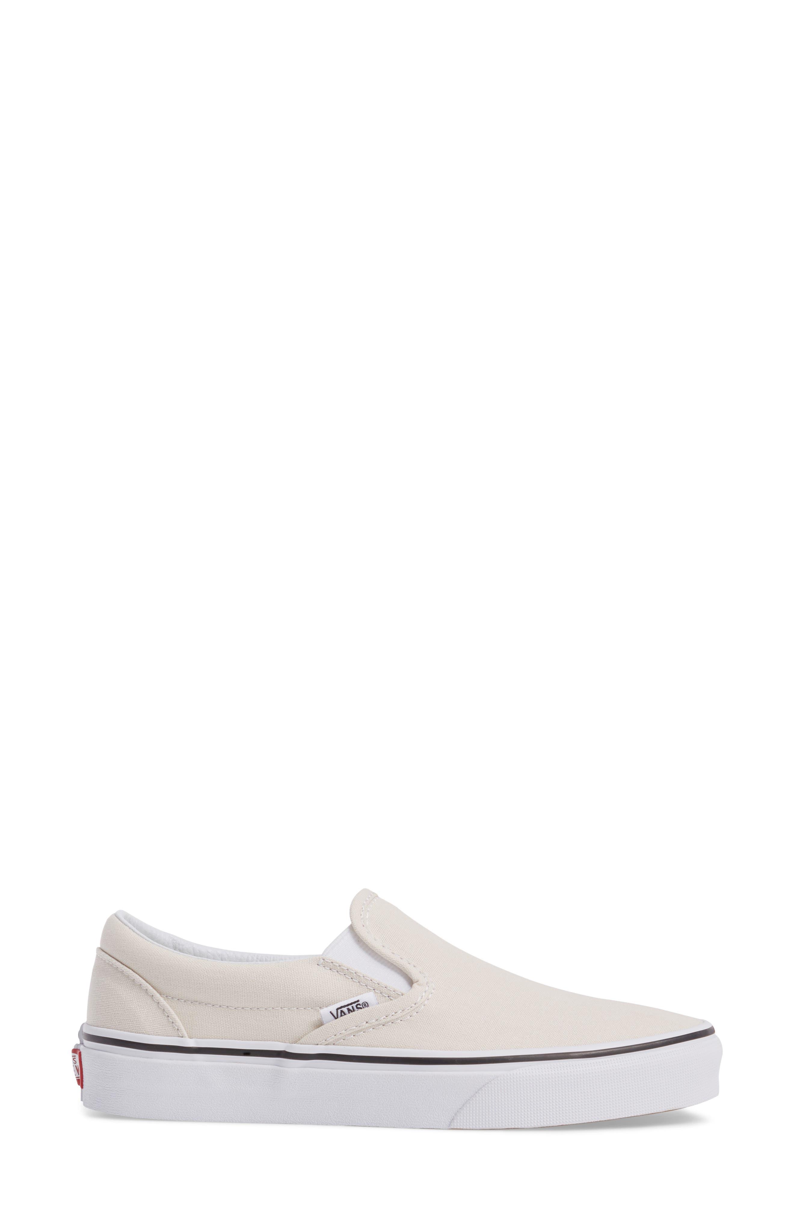 ,                             Classic Slip-On Sneaker,                             Alternate thumbnail 326, color,                             266