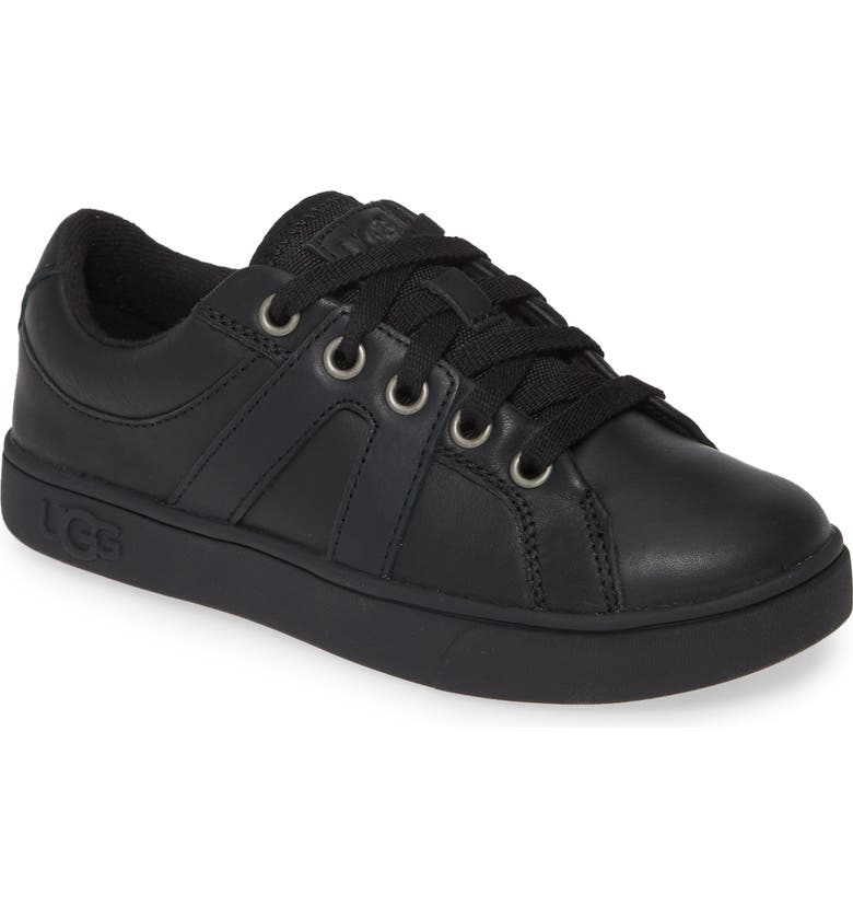 UGG<SUP>®</SUP> Marcus Sneaker, Main, color, BLACK