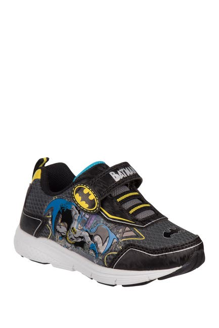 Image of Josmo Batman Light-Up Sneaker