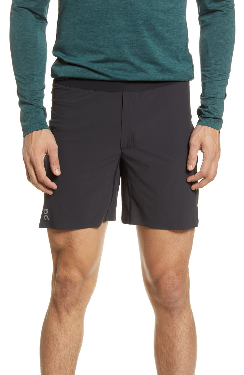 ON Running Shorts, Main, color, 001