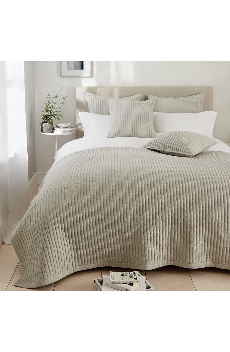 THE WHITE COMPANY Coleridge Quilt, Main, color, 020