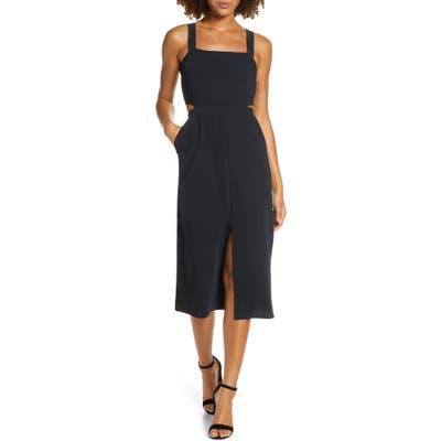 Ali & Jay Standard Sundays Midi Dress