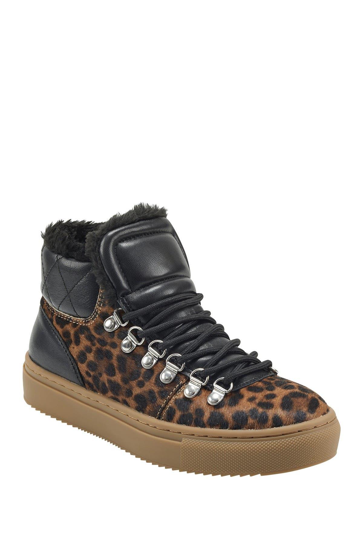 Image of Marc Fisher LTD Daisie Sneaker Bootie