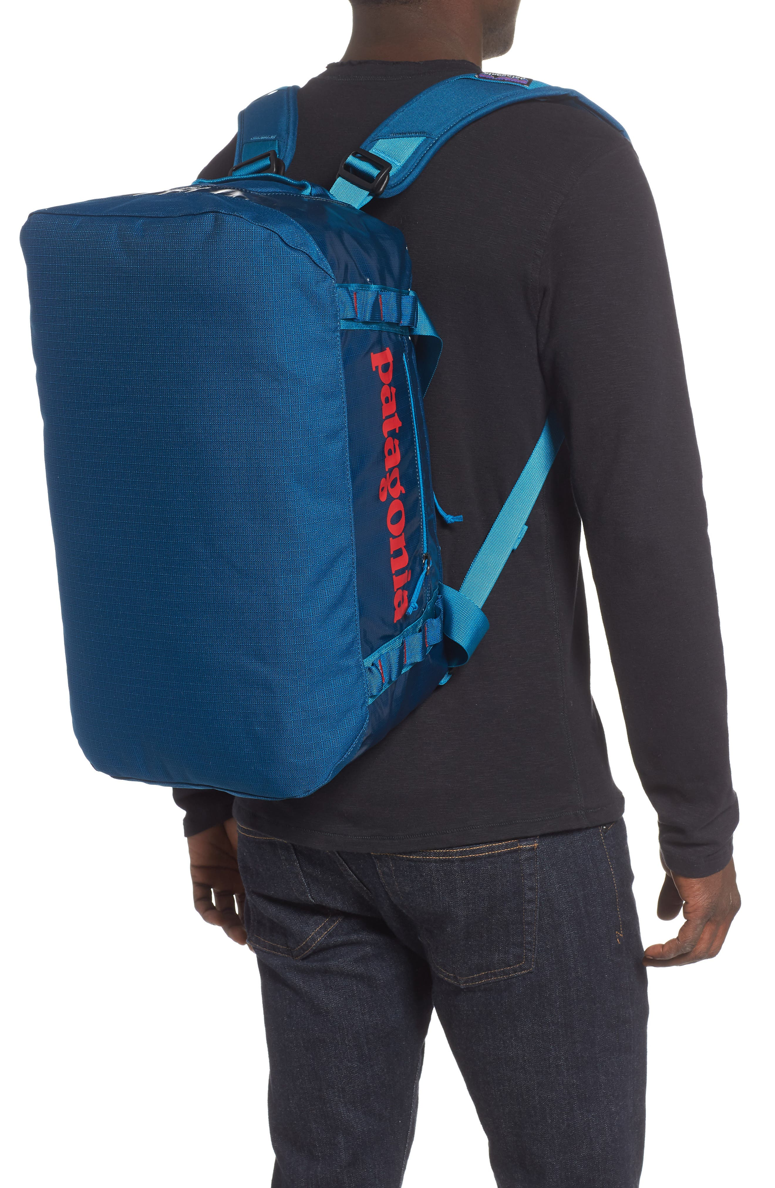 ,                             Black Hole Water Repellent 45-Liter Duffle Bag,                             Alternate thumbnail 12, color,                             404