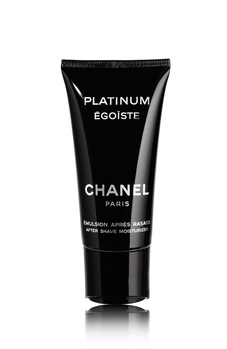 65c1e6be2d PLATINUM ÉGOÏSTE After Shave Moisturizer
